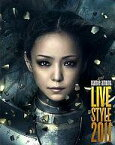 【中古】邦楽Blu-ray Disc 安室奈美恵 / LIVE STYLE 2011
