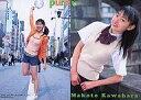 【中古】コレクションカード(女性)/雑誌pure×2付録 291 : 川原真琴/雑誌pure×2付録