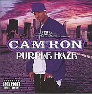 【中古】輸入洋楽CD CAM'RON / PURPLE HAZE[輸入盤]【10P13Jun14】【画】
