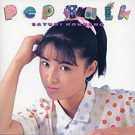 【中古】邦楽CD 国生さゆり / Pep Talk【10P04Aug13】【画】
