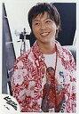 【中古】生写真(男性)/アイドル/Kinki Kids KinKi Kids/堂本剛/上半身・衣装シャツ赤.白・目...