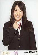 【中古】生写真(AKB48・SKE48)/アイドル/SKE48 桑原みずき/制服・上半身/「片想いFinally 」握手会会場限定生写真