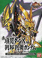プラモデル・模型, その他  X VS DS SD Brave Battle Warriors BOX 0165521