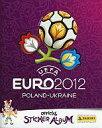 【新品】サプライ パニーニ UEFA EURO 2012 ステッカー専用アルバム【10P25May12】【画】