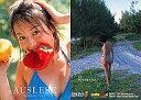 【中古】コレクションカード(女性)/WODERFUL GIRLS ‐AUSLESE‐ RG-27 : 北川えり/レギュラーカード/WODERFUL GIRLS ‐AUSLESE‐