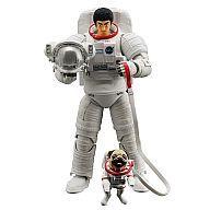 """[上一頁] 塑膠模型 1/10 瑪特 & APO EVA 設置""""空間兄弟""""[02P06Aug16] [圖片]"""
