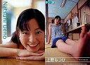 【中古】コレクションカード(女性)/雑誌Girls!付録トレーディングカード G-28 : 上野なつひ/レギュラーカード/雑誌Girls!付録トレーディングカード