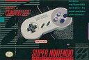 【中古】スーパーファミコンハード SUPER NES CONTROLLER (純正品・国内本体可)