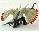 【中古】トレーディングフィギュア 42.神竜(FF9) フルカラーVer. 「ファイナルファンタジー クリーチャーズ アーカイブ」