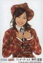 【中古】生写真(AKB48・SKE48)/アイドル/AKB48 仲川遥香/RIVER特典生写真【タイムセール】