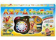 【中古】ボードゲーム 人生ゲーム ドリームチェンジ【画】
