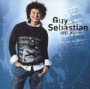【中古】輸入洋楽CD Guy Sebastian / JUST AS I AM[輸入盤]【10P17Aug12】【画】