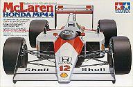 """[上一页] 塑料模型 1 / 20 迈凯轮本田 MP4/4""""大奖赛集合 22 号""""[20022] [02P09Jul16] [图片]"""