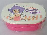 【中古】食器その他(キャラクター) 魔法の天使クリィミーマミ 4段ランチボックス ピンク画像