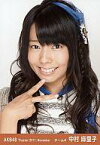 【中古】生写真(AKB48・SKE48)/アイドル/AKB48 中村麻里子/バストアップ/劇場トレーディング生写真セット2011.November