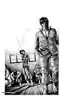 【中古】パズル RAINBOW-二舎六房の七人- ミニパズル 150ピース[150-186]画像