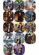 【中古】シール・ステッカー(キャラクター) 全14種セット 新テニスの王子様 くつろぎコレクション〜王子様達の休日〜【02P03Dec16】【画】