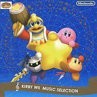 アニメ, その他 1092601:59CD KIRBY Wii MUSIC SELECTION Wii