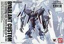 【中古】フィギュア ROBOT魂<SIDE MS> RX-160S バイアラン・カスタム 「機動戦士ガンダムUC」