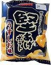 【新品】スナック菓子 お菓子◆堅あげポテト うすしお味 65g【10P17aug13】【画】