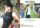 【中古】コレクションカード(女性)/GENICA 017 : 平田裕香/レギュラーカード/GENICA