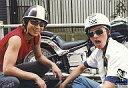 【中古】生写真(男性)/アイドル/ジャニーズ ジャニーズ/堂本光一・長瀬智也/横型・ヘルメット...