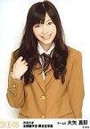 【中古】生写真(AKB48・SKE48)/アイドル/SKE48 大矢真那/バストアップ・制服・右手髪/オキドキ/全国握手会限定生写真