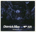 【中古】洋楽CD Derrick May / Heart Beat Presents Mixed By Derrick May【10P06may13】【fs...