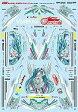 【中古】塗料・工具 1/24 デカール045 GSR 初音ミク BMW 「GSRキャラクターカスタマイズシリーズ」