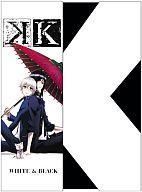 【中古】アニメBlu-ray Disc 「K」Image Blu-ray WHITE&BLACK【10P9Oct12】【2sp_121011_yello...
