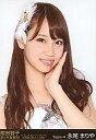 【中古】生写真(AKB48・SKE48)/アイドル/AKB48 永尾まりや /バストアップ/前田敦子 涙の卒業...