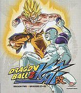アニメ, その他 1061101:59Blu-rayDisc DRAGON BALL Z KAI SESON TWO EPISODES 27-52