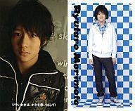 【中古】コレクションカード(男性)/「Hey! Say! JUMP 2009年度カレンダー」特典シークレットカード Hey! Say! JUMP/森本龍太郎/「Hey! Say! JUMP 2009年度カレンダー」特典シークレットカード