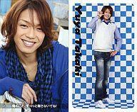 【中古】コレクションカード(男性)/「Hey! Say! JUMP 2009年度カレンダー」特典シークレットカード Hey! Say! JUMP/高木雄也/「Hey! Say! JUMP 2009年度カレンダー」特典シークレットカード