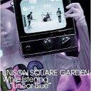【中古】アニメ系CD UNISON SQUARE GARDE...