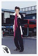 中居正広が濃厚接触!恋人のダンサー・武田舞香とは事実婚状態なものの、結婚はまだまだ遠い…