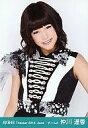 【中古】生写真(AKB48・SKE48)/アイドル/AKB48 仲川遥香/上半身・左手腰/劇場トレーディング生写真セット2012.June