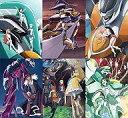 【中古】アニメBlu-ray Disc 輪廻のラグランジェ 限定版全6巻セット