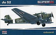 【新品】プラモデル プラモデル 1/144 ユンカース Ju-52 「スーパー44」 [4424]【10P14Sep12...