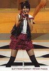 【中古】生写真(ハロプロ)/アイドル/Berryz工房 Berryz工房/徳永千奈美 /衣装白.紫・膝上・左手マイク・ライブフォト/公式生写真