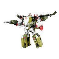 Transformers dreads GC-04