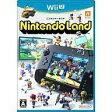 【中古】WiiUソフト Nintendo Land