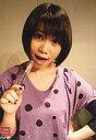 【エントリーでポイント10倍!(9月26日01:59まで!)】【中古】生写真(女性)/アイドル/9nine 9nine/西脇彩華/バストアップ・衣装紫色シャツ・左手腰・右手ペン・口開け/公式生写真
