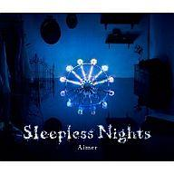 邦楽, ロック・ポップス CD Aimer Sleepless NightsDVD