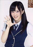 【中古】生写真(AKB48・SKE48)/アイドル/NMB48 山本彩/上半身 紺制服/公式生写真 【P15Aug15...
