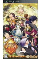 【中古】PSPソフト ダイヤの国のアリス〜Wonderful Wonder World〜[通常版]