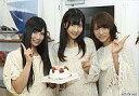 【中古】生写真(AKB48・SKE48)/アイドル/AKB48 フレンチキス/横型・ケーキ持ち/CD「最初のメール」山野楽器購入特典生写真