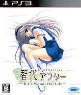 【中古】PS3ソフト 智代アフター〜It's a Wonderful Life〜CS Edition【エントリーでポイント10倍!(3月11日01:59まで!)】