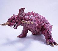 中古 トレーディングフィギュアバラゴン2001「HGゴジラ8」