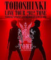 【中古】洋楽Blu-ray Disc 東方神起 / 東方神起 LIVE TOUR 2012 〜TONE〜
